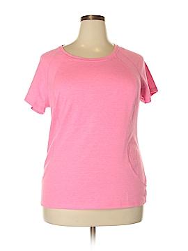 Exertek Active T-Shirt Size 1X (Plus)