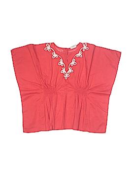 Crazy 8 Short Sleeve Blouse Size 8