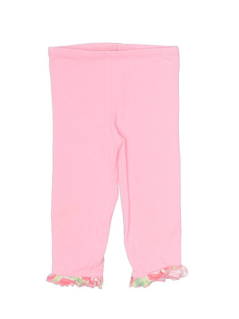 Baby Lulu Girls Leggings Size 12 mo