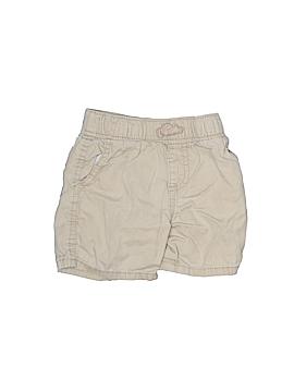 Falls Creek Khaki Shorts Size 18 mo