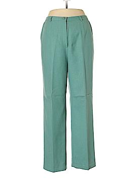 Sag Harbor Wool Pants Size 12 (Petite)