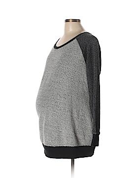 Liz Lange Maternity Pullover Sweater Size L (Maternity)