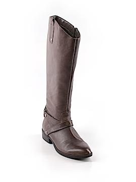 Liz Claiborne Boots Size 8
