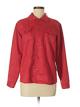 Chico's Design Jacket Size Med (1)