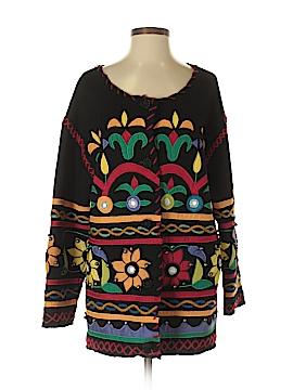 Curio Wool Cardigan Size S