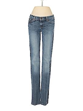 Abercrombie & Fitch Jeans Size 0L