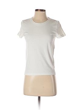 Yves Saint Laurent Rive Gauche Short Sleeve T-Shirt Size M