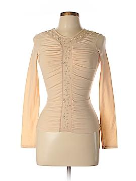 Blumarine Long Sleeve Top Size 40 (IT)