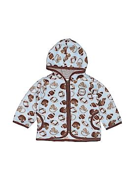 Snugabye Fleece Jacket Size 12 mo