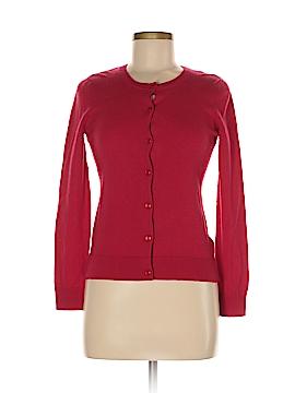 Ellen Tracy Wool Cardigan Size M