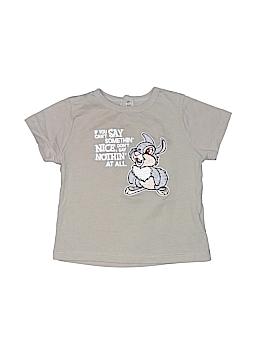 Disney Parks Short Sleeve T-Shirt Size 18 mo