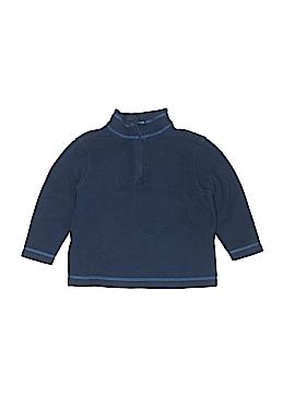 Lands' End Fleece Jacket Size 3T