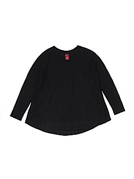 Arizona Jean Company Long Sleeve T-Shirt Size 7 - 8