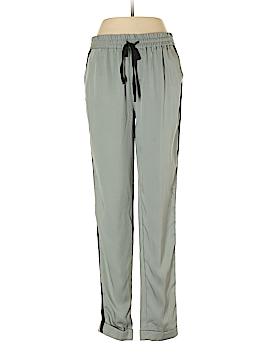Andrea Jovine Casual Pants Size S
