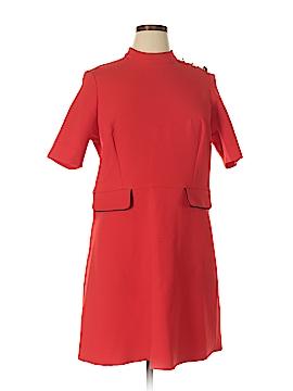 M&S Casual Dress Size 18 (UK) (Tall)