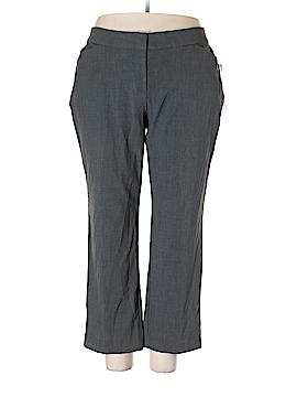 INC International Concepts Dress Pants Size 20W (Plus)