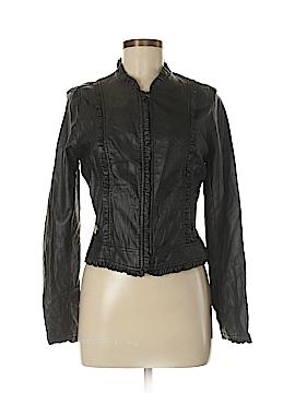 Takara Leather Jacket Size M