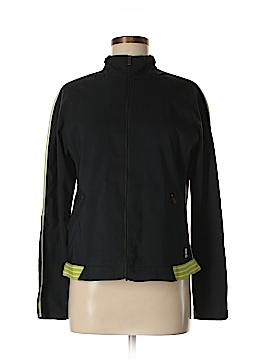 IZOD Track Jacket Size M