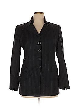 Zanella Wool Blazer Size 14