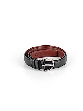 Coach Belt Size L