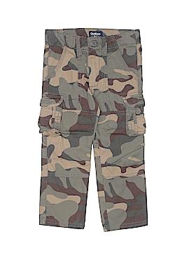 OshKosh B'gosh Cargo Pants Size 3T