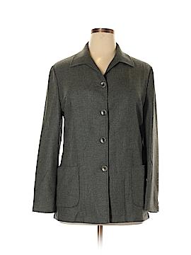 Zanella Coat Size 14