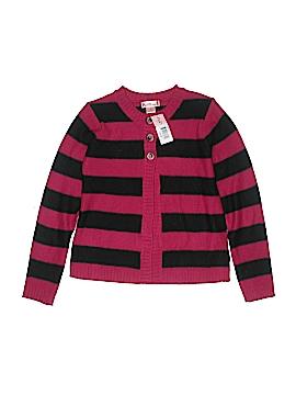 Pink Angel Cardigan Size 14