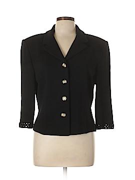 St. John Collection Blazer Size 12