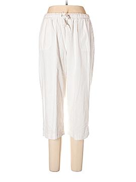 Kim Rogers Linen Pants Size L