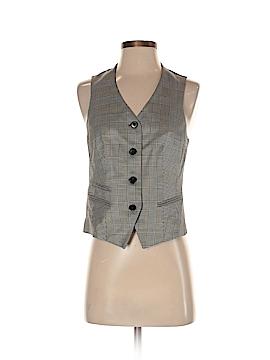 Talbots Tuxedo Vest Size 2