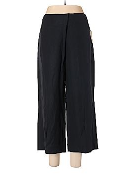 PureDKNY Linen Pants Size 12