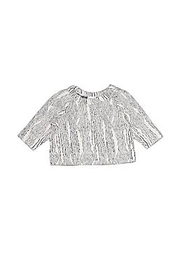 H&M Sweatshirt Size 0-1 mo