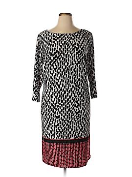 Shelby & Palmer Casual Dress Size 2X (Plus)