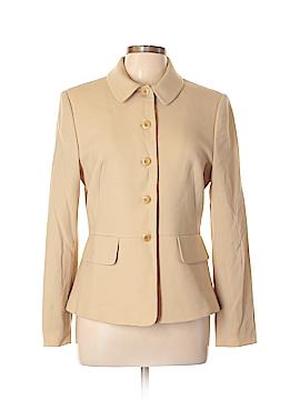 Casual Corner Wool Blazer Size 10