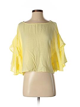 Lilka 3/4 Sleeve Blouse Size M