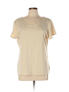 Elementz Short Sleeve T-Shirt Size XL