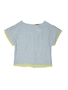 ILoveGorgeous Short Sleeve Blouse Size 10-11
