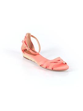 J. Crew Sandals Size 8 1/2