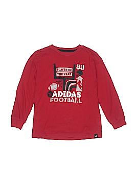 Adidas Active T-Shirt Size 7X