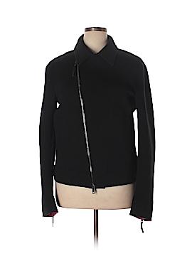 Jil Sander Wool Coat Size 52