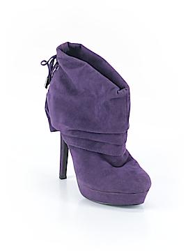 Colin Stuart Ankle Boots Size 5