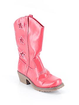 Gymboree Boots Size 1