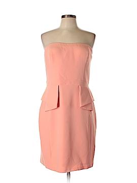 Aidan by Aidan Mattox Casual Dress Size 14