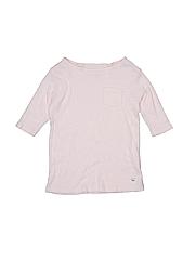 Carter's Girls 3/4 Sleeve T-Shirt Size 6
