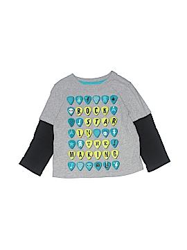 Circo Long Sleeve T-Shirt Size 3T