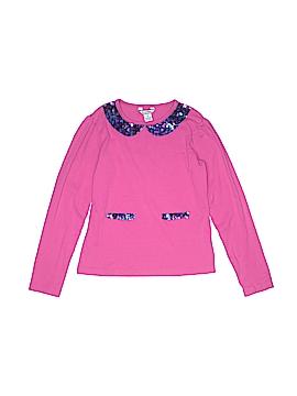 Hartstrings Long Sleeve T-Shirt Size 10