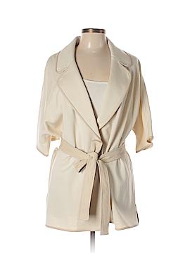 St. John Wool Coat Size XL