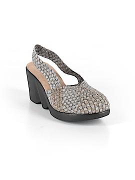 Zee Alexis Mule/Clog Size 37 (EU)