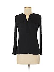 INC International Concepts Women Long Sleeve Blouse Size P