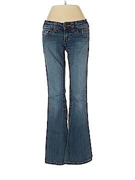 Younique Jeans Size 0